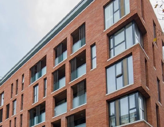 Great EWS1 form news for many flat owners!